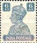 [King George VI, 1895-1952, Typ AT1]