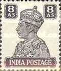 [King George VI, 1895-1952, Typ AT2]