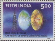 [The 100th Anniversary of Telecommunications, Typ AWN]