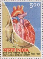 [The 100th Anniversary of Cardiac Surgery, Typ AXL]