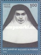 [The 50th Anniversary of the Death of Sister Alphonsa, Typ AYE]