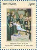 [the 150th Anniversary of Anaesthetics, type AYZ]