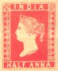 [Queen Victoria, 1819-1901 - Not Issued, type B]