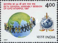 [The 66th General Assembly Session of ICPO Interpol, Typ BAX]