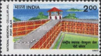 [Cellular Jail, Port Blair, Typ BBT]