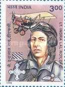 [The 100th Anniversary of the Birth of Indra Lal Roy, First World War Pilot, Typ BEA]