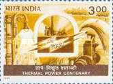 [The 100th Anniversary of Thermal Power, Typ BGO]