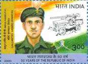 [The 50th Anniversary of Republic - Gallantry Award Winners, type BGY]