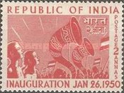 [Inauguration of Republic, type BT]