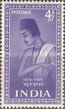 [Indian Saints and Poets, Typ CD]