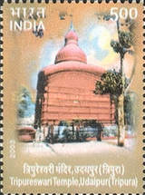 [Temple Architecture, Typ CDE]
