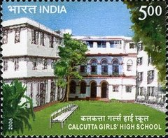 [Calcutta Girls' High School, type CJP]
