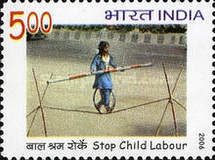 [Stop Child Labour, Typ CLD]