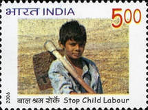 [Stop Child Labour, type CLE]