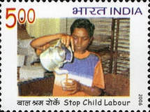 [Stop Child Labour, type CLF]