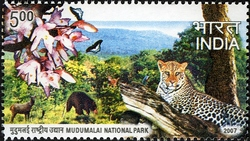 [National Parks of India, Typ CMI]
