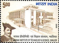 [Madhav Institute of Technology & Science, Typ COU]