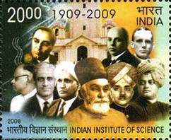 [Indian Institute of Science, Typ CQQ]