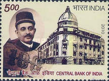 [Central Bank of India, Typ CYO]