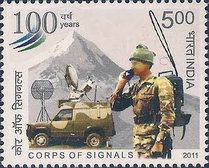 [Corps of Signals, Typ CYY]