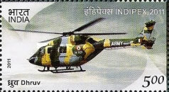 [International Stamp Exhibition INDIPEX 2011, New Delhi - Personalized Stamps, Airplanes, Typ CZF]