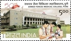 [Armed Forces Medical College, Pune, Typ DCG]