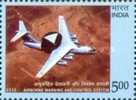 [AWACS - Airborne Warning And Control System, Typ DCK]