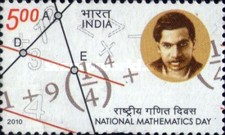 [National Mathematics Day, Typ DCY]