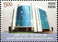 [Securities and Exchange Board of India, Typ DFZ]