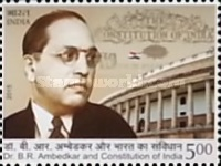 [Dr. B. R. Ambedkar and The Constitution of India, Typ DKA]