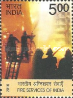 [Fire Services of India, Typ DLI]