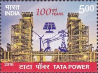 [The 100th Anniversary of the TATA Power Company, Typ DLL]