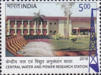 [Central Water and Power Research Station, Typ DMY]