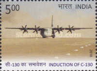 [Airplanes - Induction of the C-130, Typ DMZ]