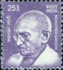 [Definitives - Makers of India, Typ DVY]