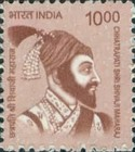 [Definitives - Makers of India, Typ DWM]