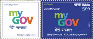 [6 Years of MyGov - Personalized Vignette, type EWE]