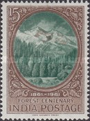 [The 100th Anniversary of Scientific Forestry, type EX]