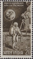 [The 1st Man on the Moon, Typ KW]