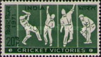 [Indian Cricket Victories, Typ MR]