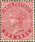 [Queen Victoria, 1819-1901 - New Colours, Typ Q1]