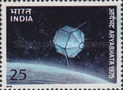 [Launch of First Indian Satellite, Typ QD]