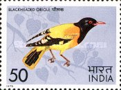 [Indian Birds, Typ QF]
