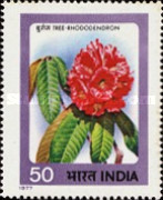 [Indian Flowers, Typ TY]