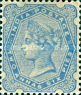 [Queen Victoria, 1819-1901 - New Colours, Typ V1]
