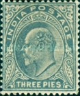 [King Edward VII, 1841-1910, Typ XAF]