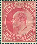 [King Edward VII, 1841-1910, Typ XAH]