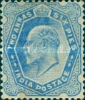 [King Edward VII, 1841-1910, Typ XAJ]