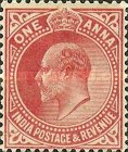 [King Edward VII, 1841-1910 - Inscription