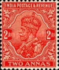 [King George V, 1865-1936, type XAZ3]